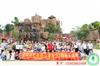 深圳学校班集体出游活动好去处燕山学校亲子活动来松山湖松湖生态园